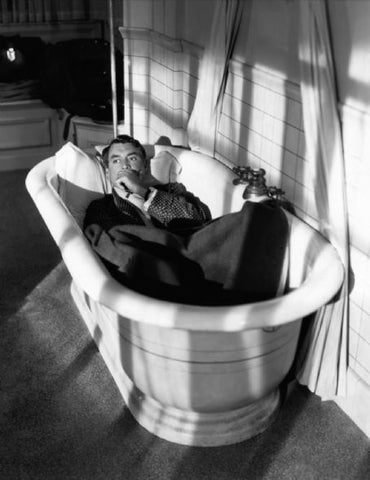 cary grant gentleman of the day