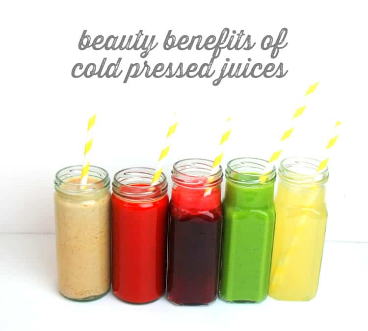 cold pressed juices, beauty juice, cleanse
