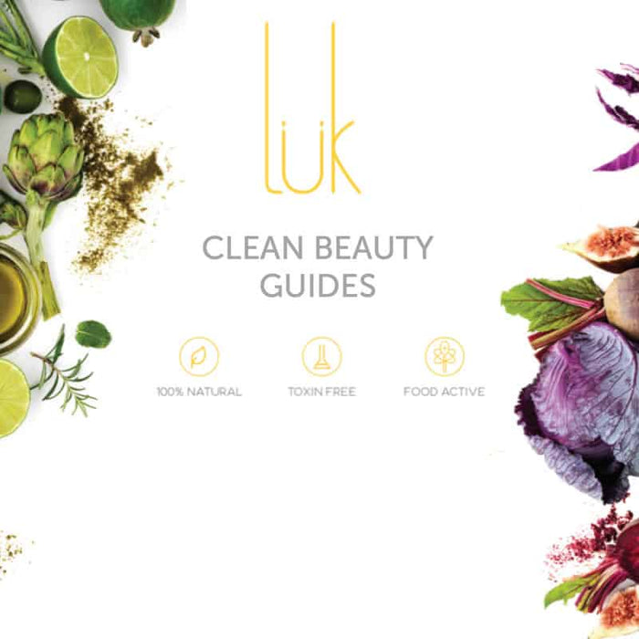 CLEAN BEAUTY GUIDES