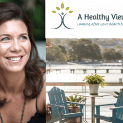 Natural Beauty Interview with Michele Chevalley Hedge of www.ahealthyview.com.au