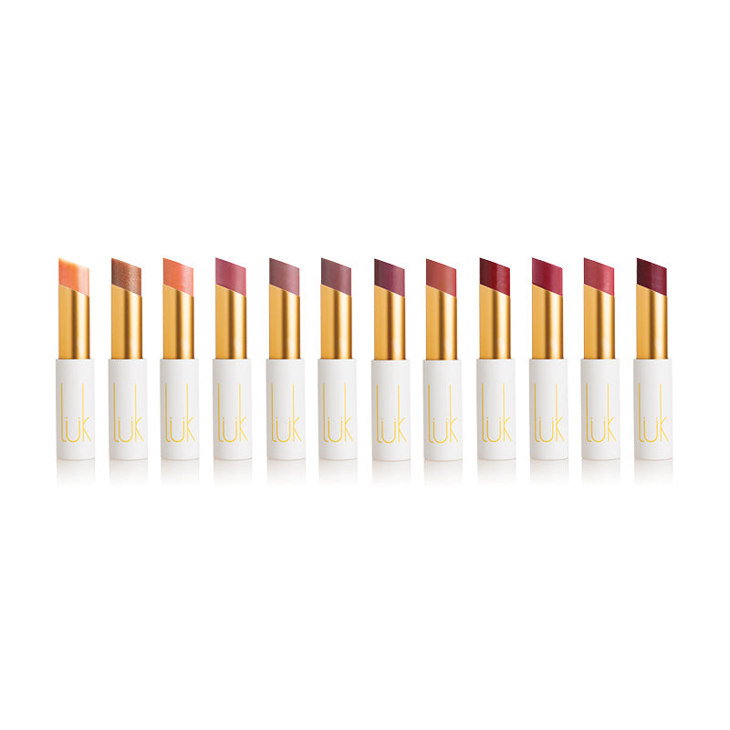 Complete Menu Special: All 12 Lip Nourish™ Shades