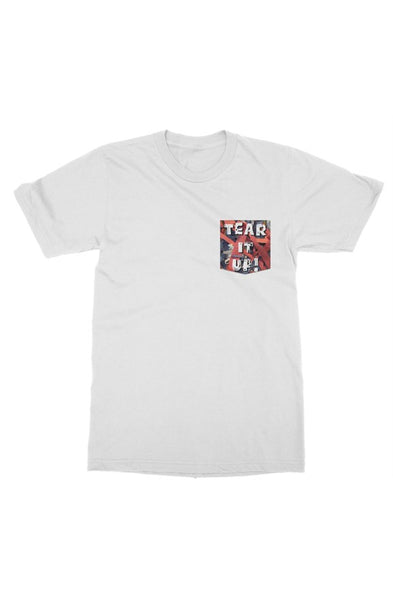 Tear it up 2 gildan mens t shirt