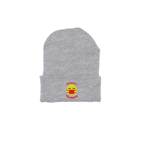 Respect The Rona:Respect The Rona Beanie
