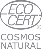 COSMOS Natural certified by Ecocert Greenlife according to COSMOS standard.