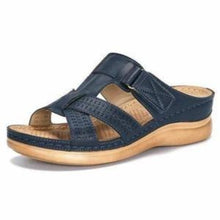 Premium Orthopedic Open Toe Sandals Nuwom™| Unisexe