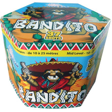 Load image into Gallery viewer, Bandito