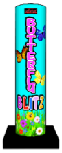 The Butterfly Blitz