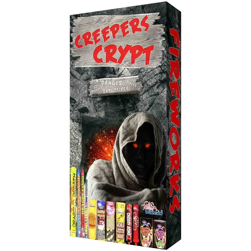 Creepers Crypt