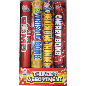 Thunder Assortment