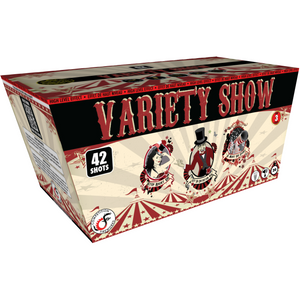 Variety Show