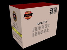 Load and play video in Gallery viewer, BALLISTIC - PRO PYRO SERIES