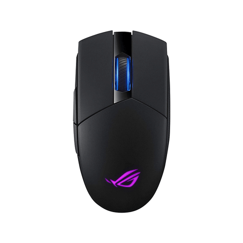 Asus ROG STRIX IMPACT II Wireless Gaming Mouse [P510]