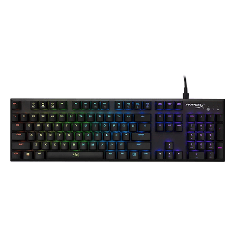 HyperX Alloy FPS RGB Mechanical Gaming Keyboard [HS-KB1SS2-US]