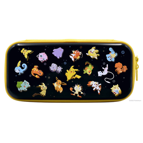 Hori Vault Case For Nintendo Switch/Switch Lite Pokémon Stars (NSW-292A)