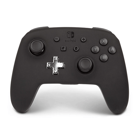 Power A Wireless Controller Black For Nintendo Switch/Ns Lite