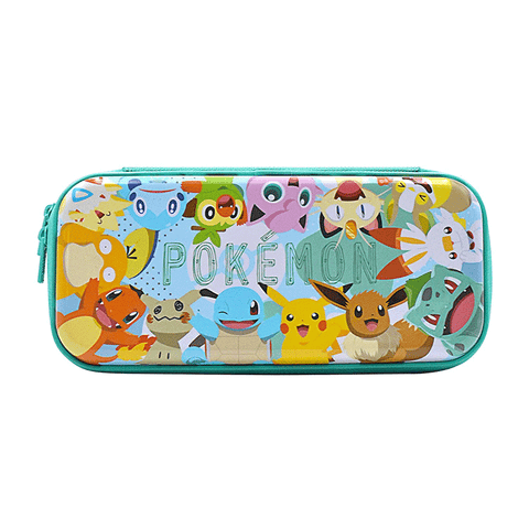 Hori Vault Case For Nintendo Switch/Switch Lite Pikachu & Friends (NSW-291A)