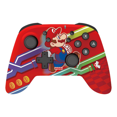 NSW Hori Wireless Horipad Super Mario Edition (NSW-310A)