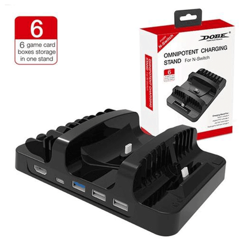 Dobe Switch Omnipotent Charging Stand TNS-854