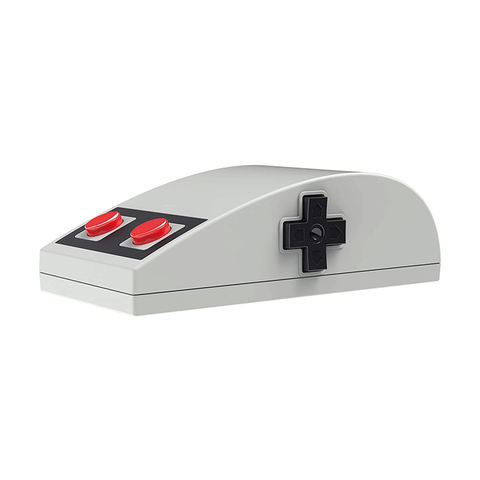 8Bitdo N30 Wireless Mouse 85CA Compatible with Windows & Mac