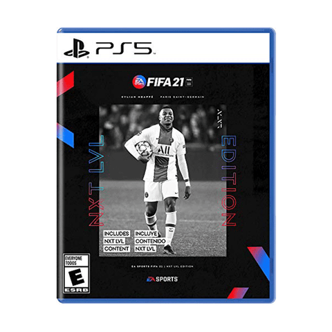 Fifa 21 Next Level Edition - Playstation 5 [R3/Asian]