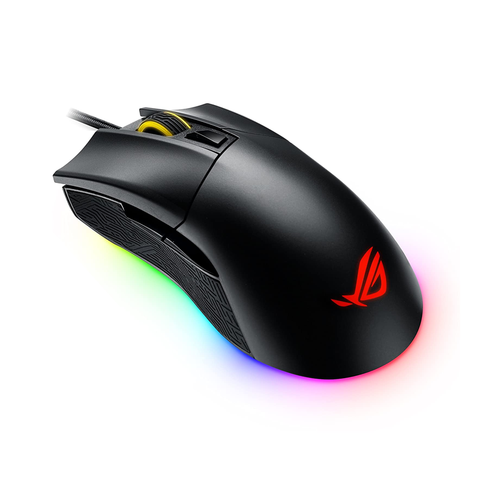Asus ROG Wireleess Gaming Mouse Gladius II