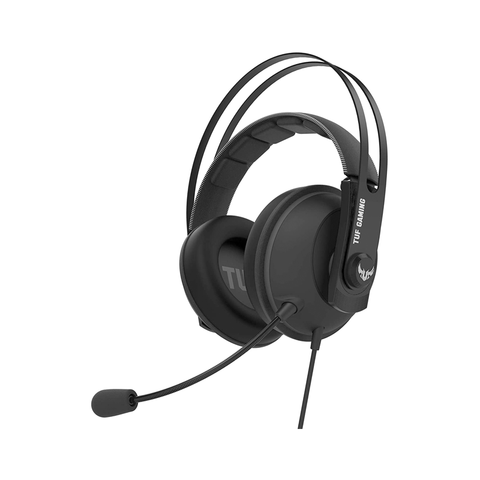 Asus TUF Gaming Headset H7 [Gun Metal]