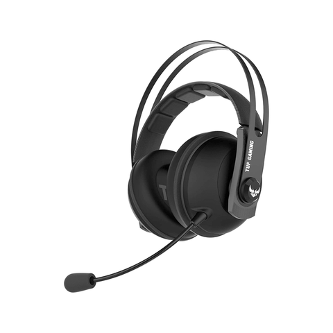 Asus TUF Wireless Gaming Headset H7 [Gun Metal]