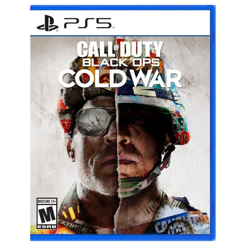 Call of Duty: Black Ops Cold War - Playstation 5 [R3]