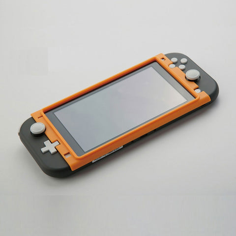 Gulikit NS12 Screen Protectior for Nintendo Switch lite