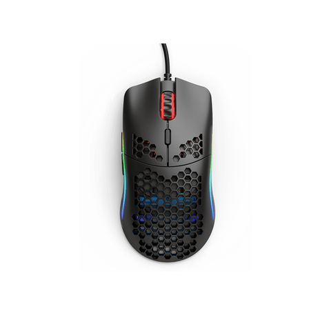 Glorious PC Mouse Model O - Minus [Matte Black]