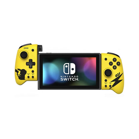 Hori Split Pad For Nintendo Switch Pikachu Cool NSW-256A