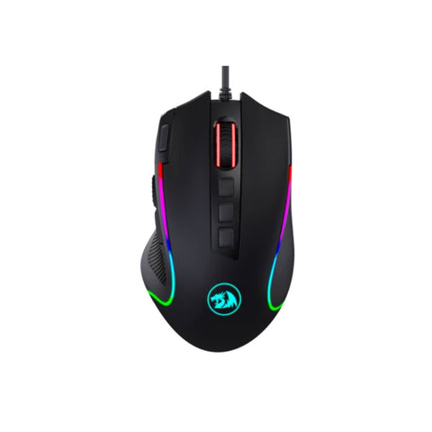 Redragon Predator Wired Gaming Mouse M612-RGB