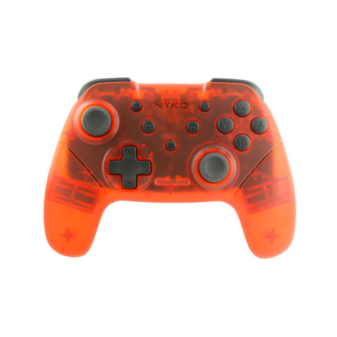 Nyko Core Controller for Nintendo Switch [Red]