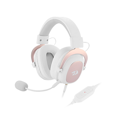 Redragon Gaming Headset Zues [H510] - White