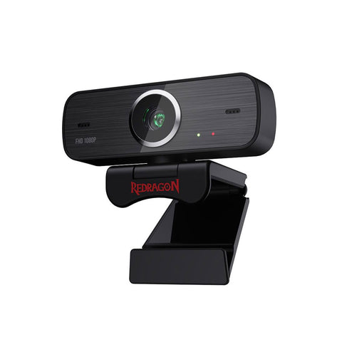 Redragon Gaming usb streaming webcam GW800 Hitman