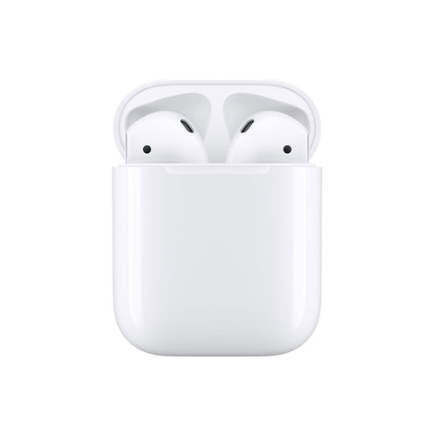 AirPods Gen 2 (with standard charging case)