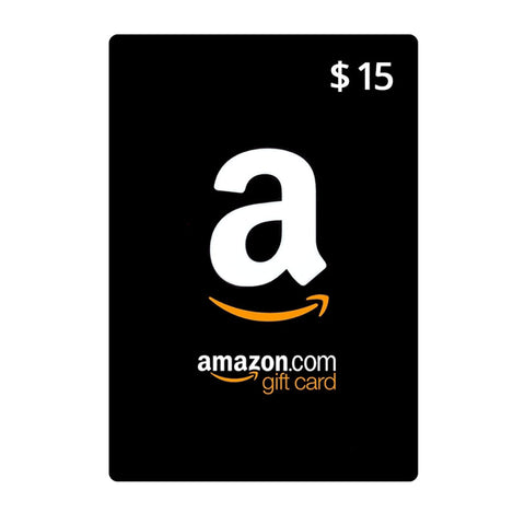 Amazon Digital Code - $15