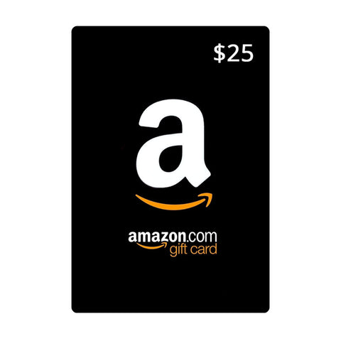 Amazon Digital Code - $25