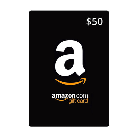 Amazon Digital Code - $50