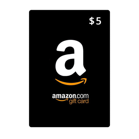 Amazon Digital Code - $5