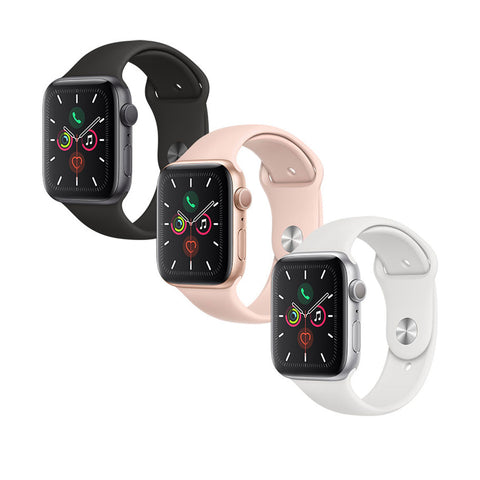 Apple Watch 5 Series - 44mm