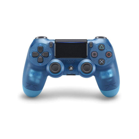 Sony Dualshock 4 Blue Crystal [Asian]