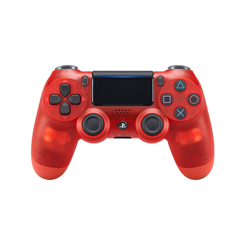 Sony Dualshock 4 Red Crystal [Asian]