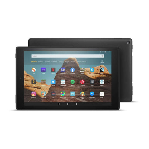 Amazon Fire HD10 - 32GB