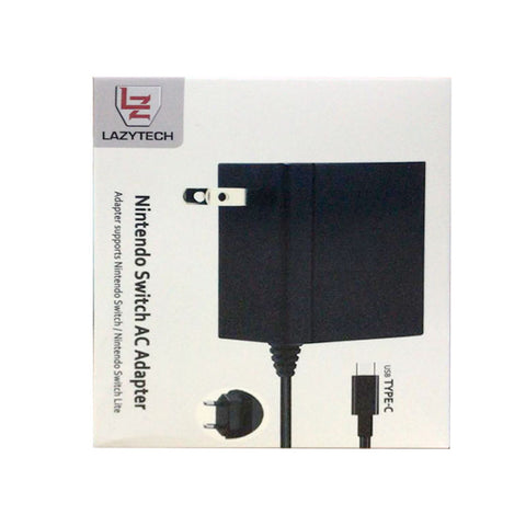 Lazytech Nintendo Switch/ Ns Lite Adapter