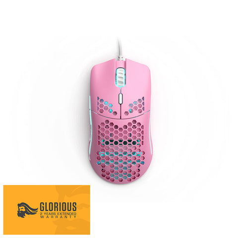 Glorious PC Mouse Model O Minus [Pink]
