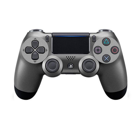 Sony PS4 DualShock 4 Wireless Controller Steel Black