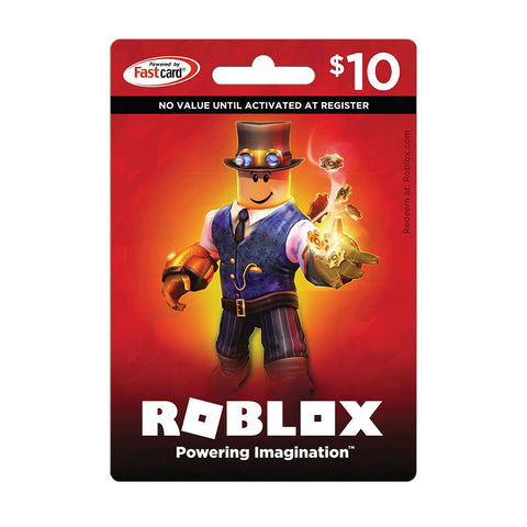 Roblox Digital Gift code - 10$
