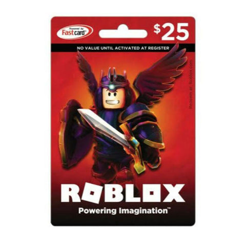 Roblox Digital Gift code - 25$