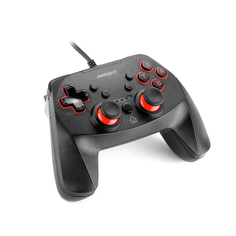 Snakebyte Switch Gamepad wired controller